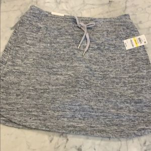 Brand new with tags N.Y. co skort